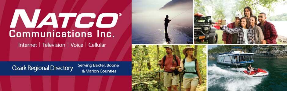 Ozark Regional Directory